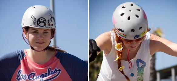 Slalom Girls